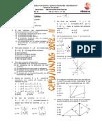 Analisis Vectorial - Práctica