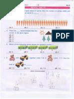 Class 2 - NSO 2012 Set A Paper