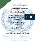 Crpdbc Security Council 14