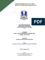 Dok-Guardrail Bromo Pb.linggo
