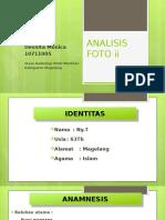 Analisis Foto 2