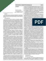 EXP. N° 01033-2013-PA/TC AYACUCHO AUGUSTO RIVEROS TORRES