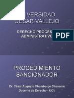 S. 11 Procedimiento Sancionador.ppt