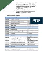 Agenda-TM OnPIM June2015