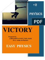 12th Physics