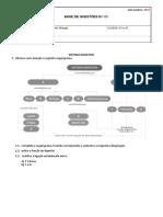 Base de Questões 3 Sistema Digestivo