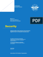 ICAO Annex 17