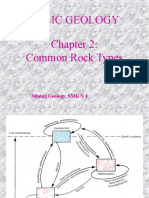 Chapter 4_Common Rock Types