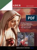 Fatima Crusader 110
