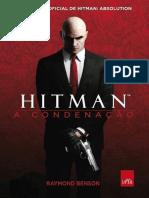 Hitman_ a Condenacao - Raymond Benson