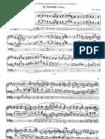 Postlude Sortie -Gilson