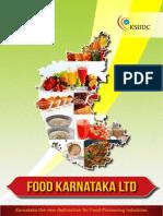 Ks i Dc Food Processing Brochure