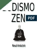Zen Kitaido Budismo Zen