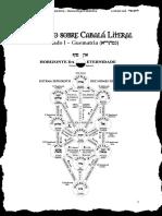 187557048 Tratado Sobre Cabala Literal Gematria Lochem Sod PDF
