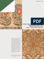Catalog Licitatia Colectiei de Tesaturi Vasile Stoica