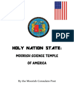 State Booklet