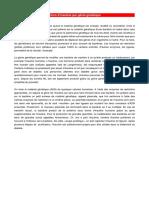 Texte 03 Production d Insuline Par Genie Genetique