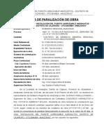 Acta - Nueva