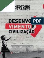 Desenvolvimento e Civilizacao