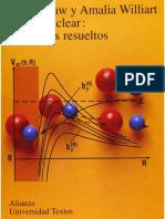 Física Nuclear. Problemas Resueltos - María Shaw & Amalia Williart