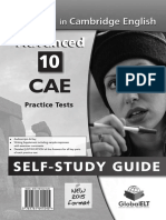 Succeed in Cambridge English Advanced - 10 Prac