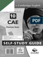 Succeed in Cambridge English Advanced - 10 Prac