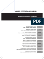 FWEC1A Operation Manuals English