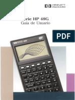 Calculadora Hp Sx