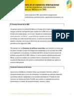 Servicios OMC Para Mexico