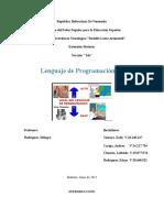 Lenguaje de Programacion Trabajo Modificado (2)