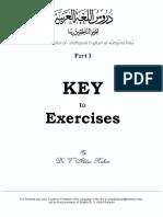 Madinah Arabic Book Solution