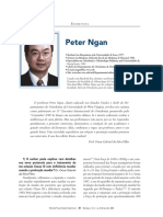 Entrevista Dental Press Peter Ngan