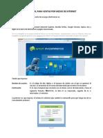 TUTORIAL PARA VENTAS POR MEDIO DE INTERNET.pdf