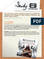 Gameloft Case Study