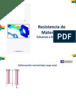 Resistencia Materiales UNIDAD 1 - Tema 2