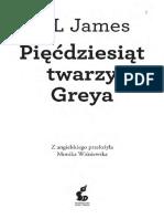 E. L. James - Pięćdziesiąt odcieni 01 - Piecdziesiat twarzy Greya ( 18).pdf