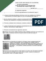 Exámenes de Física IV