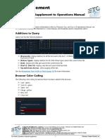 EosFamily v2.3.0 OperationsManualSupplement RevA