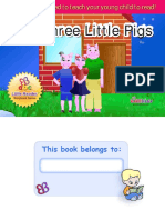 Childrens Three Little Pigs