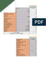 Eleccion de Un SLA Caso 1,2,3 MUTOR Excel