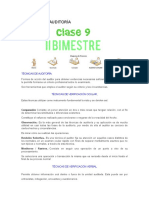 Clases Audinfo