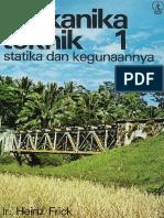 mekanika teknik 1 statika dan kegunaannya (ir. heinz frick)-ebooklopers.blogspot.com.pdf