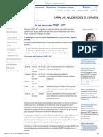 TOEFL IBT_ Contenido Del Examen