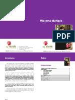 Mileoma Multiplo Fase6(2012)-Pd