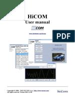 Hicom Manual En