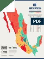 MPI16 Map Ranks Spanish