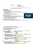 Cronograma Hcs II Usb 2013
