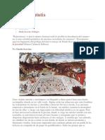 Dardo Scavino - Prólogo a Las Fuentes de La Juventud