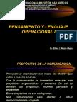 Lenguaje Operacional i
