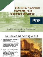 de estamentod a clases sociales leecion N°2